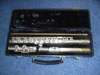 Evette Buffet Crampon flute