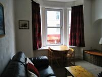 Bright ansd spacious two bedroom flat in King Street, Aberdeen
