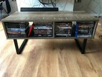 Tv unit free standing ***NEED GONE ASAP***