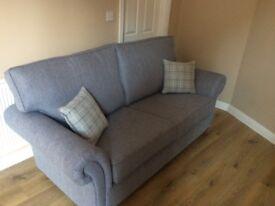 Like New 2 seater sofa