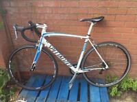 Specialized Allez 10 speed 105 Road bike