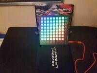 Novation Launchpad MK2 studio controller