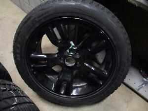 245/50R20	BRIDGESTONE	 BLIZZAK DM-V1 FORD EXPEDITION WINTERS ON ALLOY WHEELS