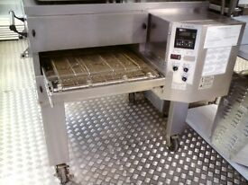 """MIDDLEBY MARSHALL PS536gs GAS - 20 inch """" CONVEYOR PIZZA OVEN ( 0800 458 1920 )"""