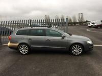 MID MONTH SALE 2006 Volkswagen Passat 2,0 litre 5dr estate automatic 2 owners FSH