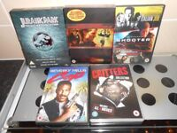 DVD BOXSET BUNDLE - £5 FOR ALL