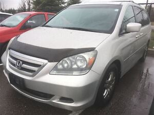 2006 Honda Odyssey LX 5 SPD at 7pass,Cloth,