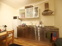 Stunning 1 Double Bedroom Flat in The Heart of Finsbury Close to Archway & Finsbury Park Tubes
