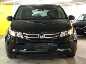 2016 Honda Odyssey LX - ACCIDENT-FREE, TRADE-IN, BACKUP CAM