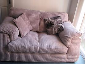 2 seater sofa free for collection