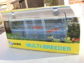 Fish breeding tank - Hagen