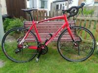 Specialized allez mint condition like new lights speedometer large serviced wire lock