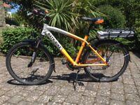 Batribike, Electric Bicycle