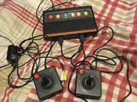 Atari flashback games console