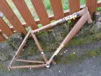 Ktm Bike Frame in good condition very light £30