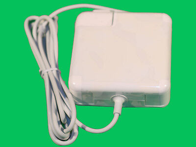 """60W 16.5V 3.65A AC Charger Adapter for Apple Macbook Air 11"""" 13"""" A1466 A1435"""