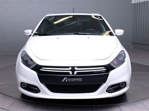2013 Dodge Dart RALLYE TURBO A/C MAGS TOIT West Island Greater Montréal image 2