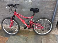 """Apollo Spiral Women's Mountail Bike 17"""""""