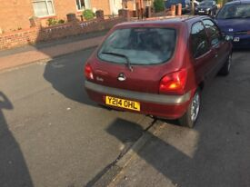 Ford Fiesta - Low miles!!