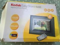 Photograph digital picture frame