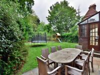Amazing 3 Bedroom Family Home with Large Enclosed Garden - £10,616pcm