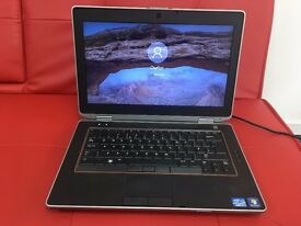 Superb Dell i7 Laptop