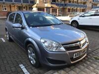 Vauxhall Astra 1.6 petrol 2007