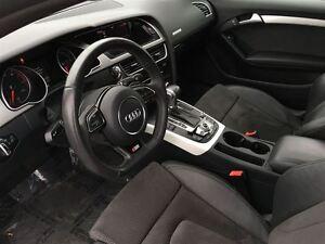 2013 Audi A5 Premium S LINE | NAVIGATION | NO ACCIDENTS | LEATH Kitchener / Waterloo Kitchener Area image 13