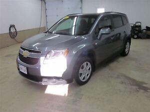 2013 Chevrolet Orlando 2LT
