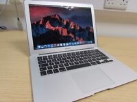"Apple MacBook Air 13"" - 1.8GHz i5 - 4GB RAM - 128GB SSD - Mid 2012 - Excellent Condition"