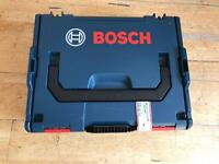 BOSCH 18V 2 X 2.0AH LI-ION WIRELESS CHARGING COMBI DRILL