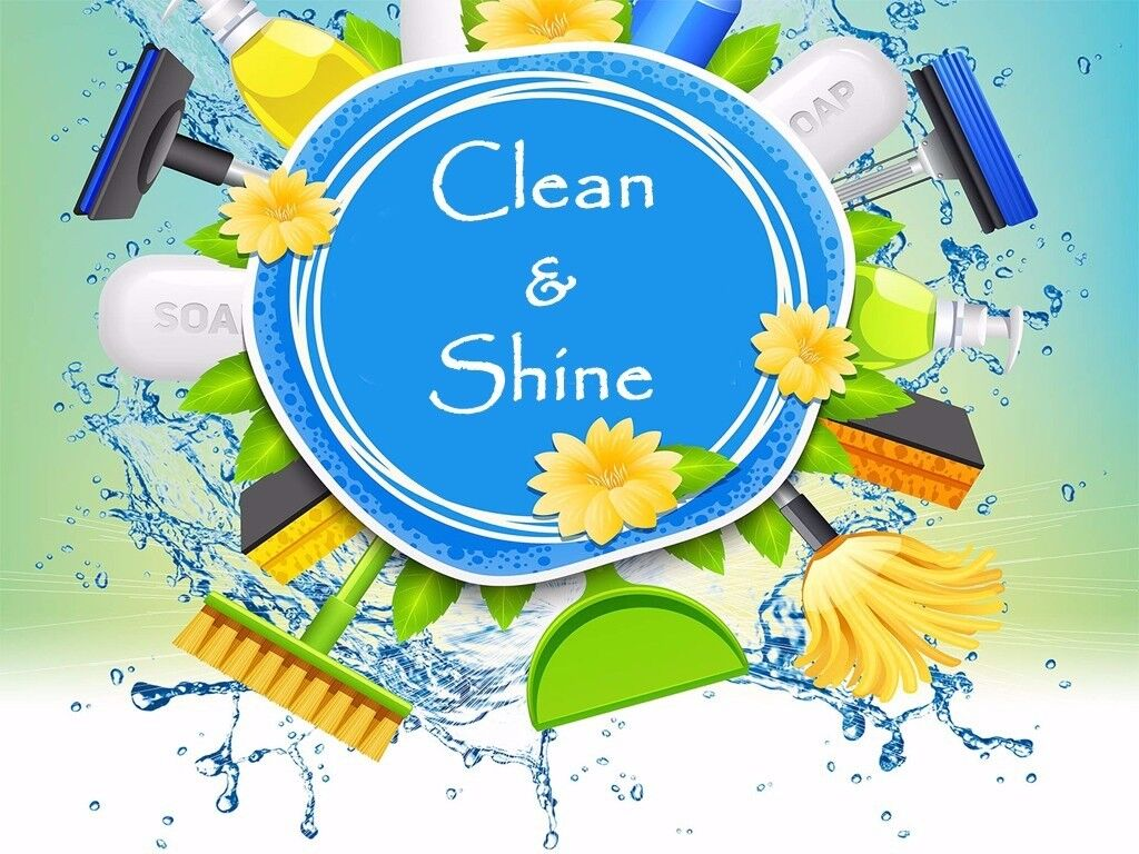clean&shine cleaning services
