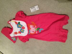 3 piece pj new with tags