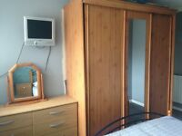 Nice fully furnished double bedroom