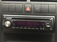 Kenwood KDC-241 CD/AUX/RADIO