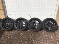 """17"""" Fox Racing Alloys for sale"""
