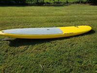 "Nash Nalu SUP Board 11'6"" with Paddle"