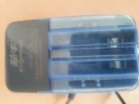 Back Home For Sale House Clearance battery charger
