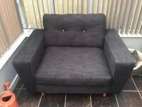 Cuddle Sofa DFS
