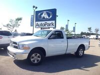 2011 Ram 1500 SLT/ 4.7L V8! LONG BOX/ 4X4/ SAT RADIO/ CRUISE/ AL