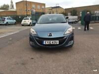 Mazda 2010 petrol Full service history 1.6 manual low mileage
