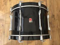 Vintage Premier Elite 22x14 Bass Drum