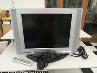 20 inch LG Flat Screen TV