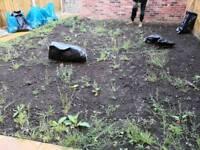 Overgrown Garden? - We can sort it!