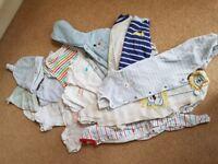 3-6 months boys bundle for sale