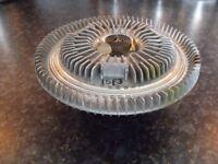 Genuine Original Unused Viscous Fan Coupling / Fan Drive Unit for Jaguar XJ6 - Code EAC4751