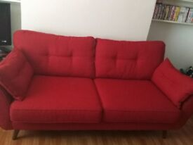 **French Connection Sofa**