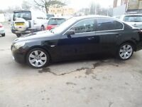 BMW 530i se auto,4 door saloon,FSH,full leather interior,clean tidy BMW,runs and drives as new