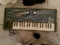 Novation MiniNova Synthesiser with Vocoder Brand New - (Almost!)