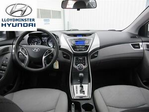 2013 Hyundai Elantra EXTENDED WARRANTY UNTIL JULY 18 2021 OR 160